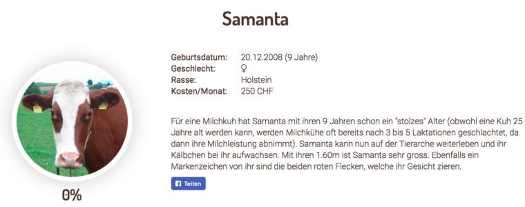 Samanta Tierarche
