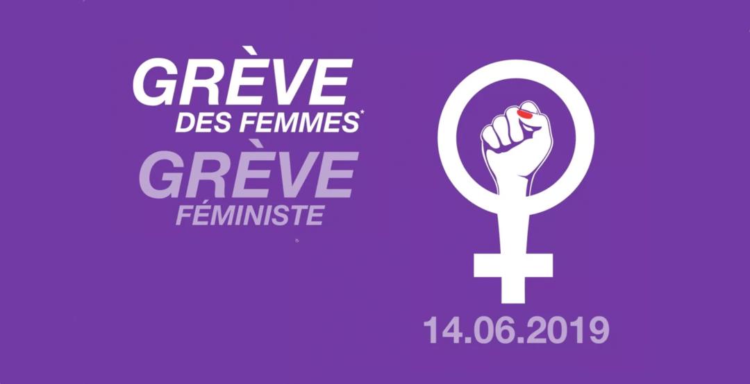 Grève des femmes